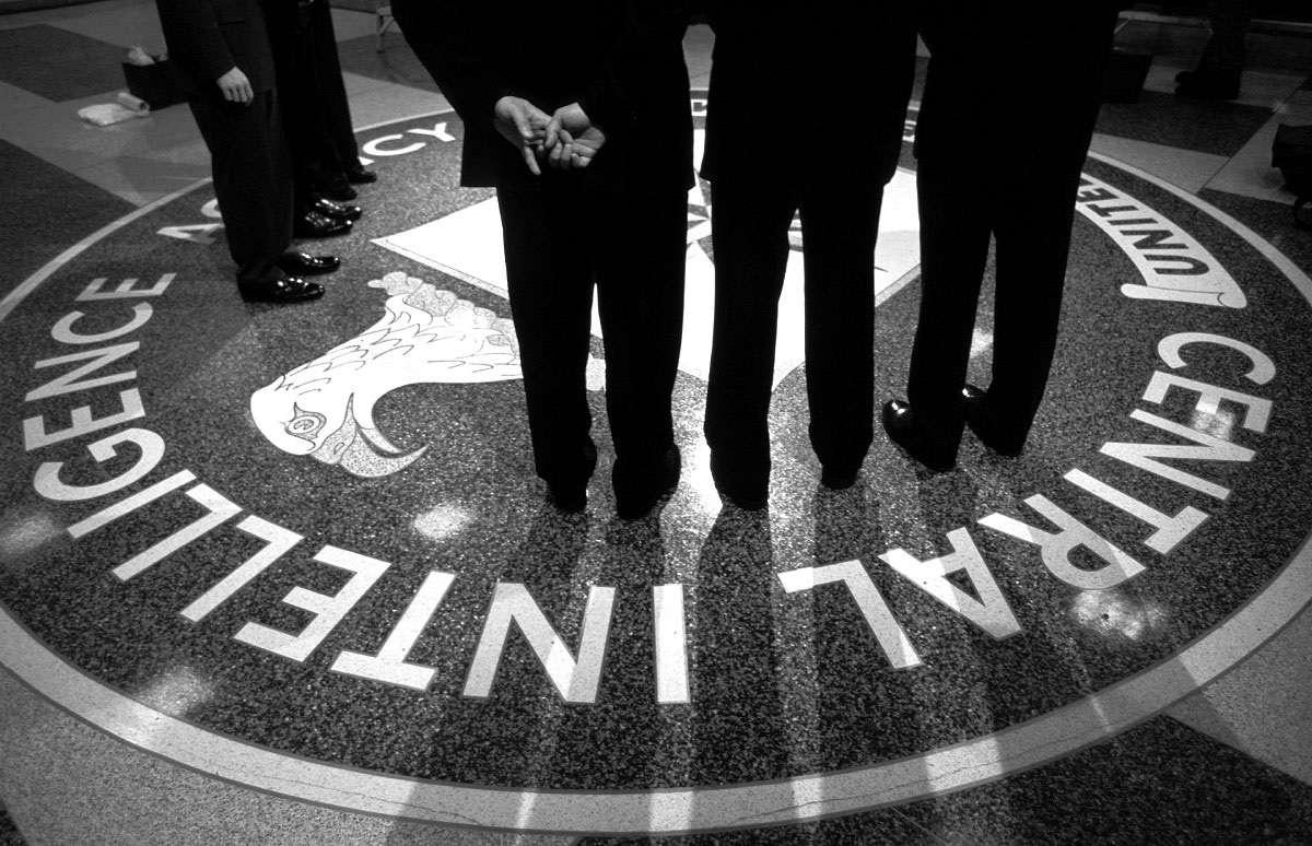 La CIA e il controllo della mente thumbnail