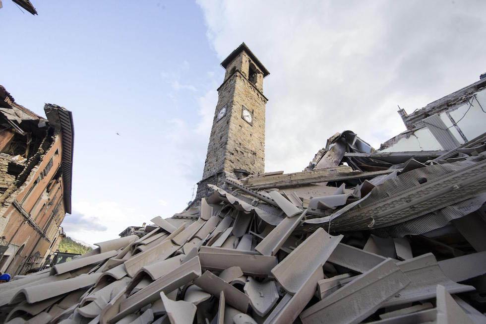 Perchè prevedere i terremoti è così complicato? thumbnail