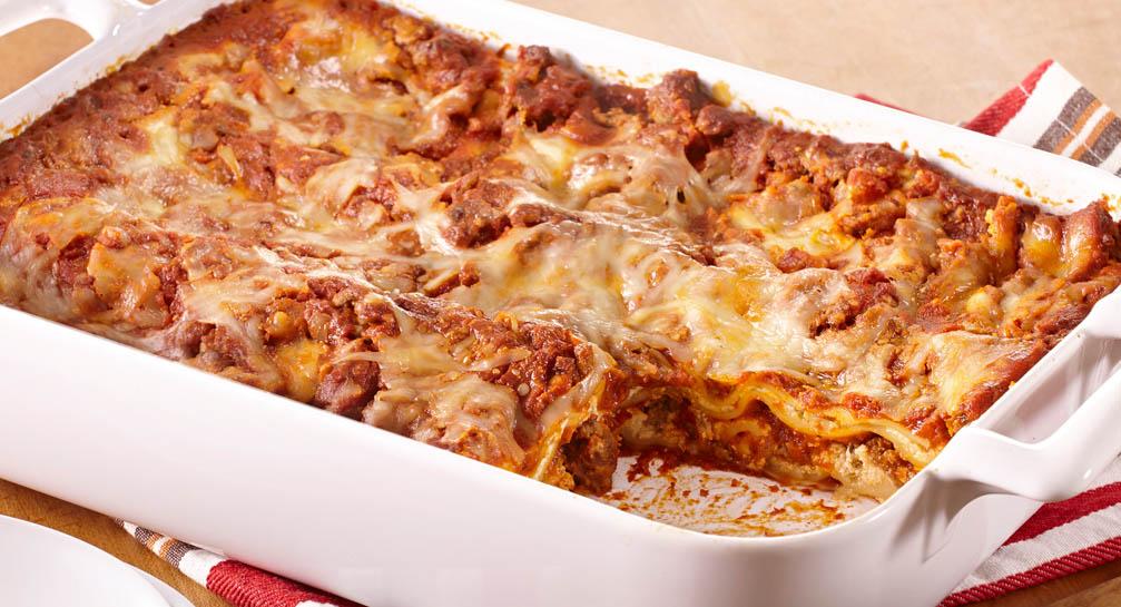 Don't Be Lasagna thumbnail