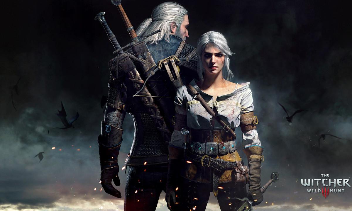 The Witcher: Guerra civile thumbnail