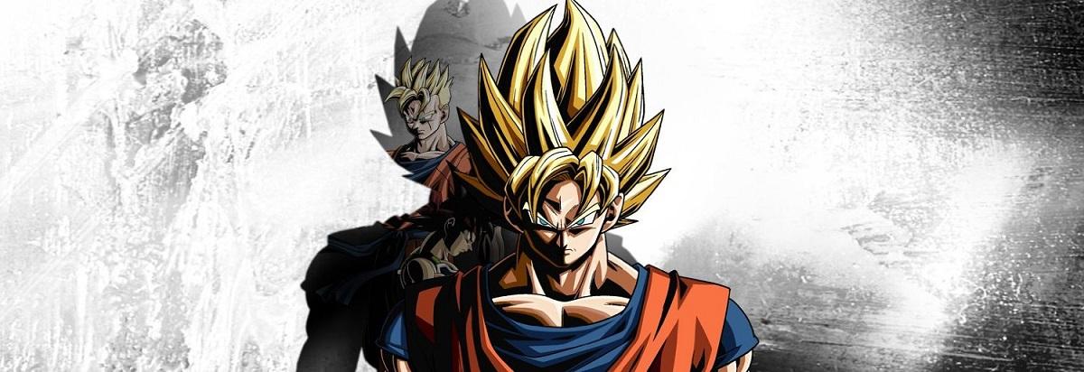 Dragon Ball Xenoverse 2: il ritorno dei guerrieri del tempo thumbnail
