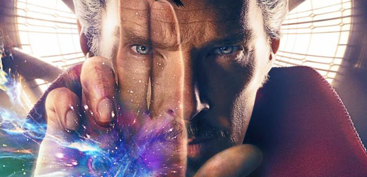 Doctor Strange: il commento molto diretto di Jason Blum sull'addio del regista thumbnail