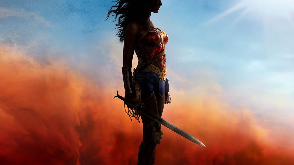 Wonder Woman: il segno della frusta thumbnail
