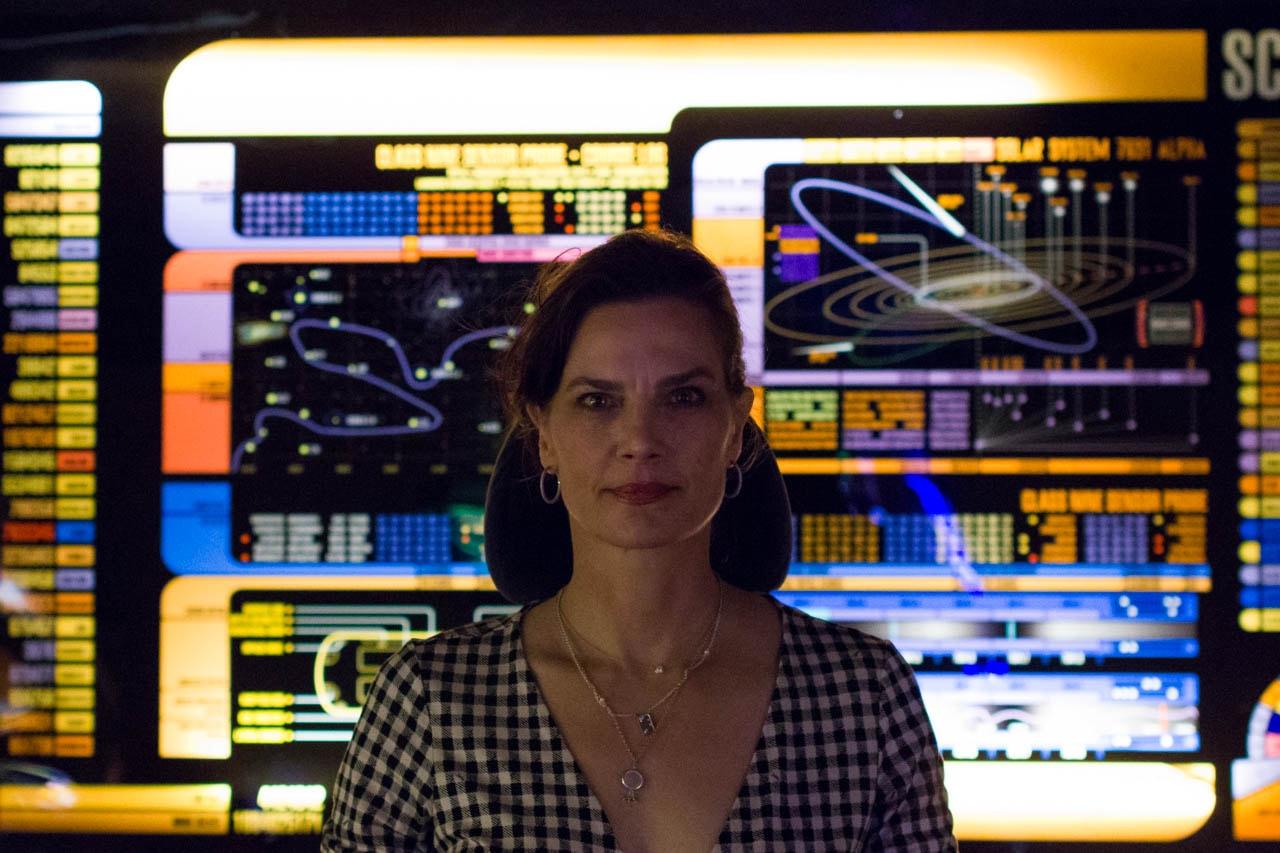 Jadzia Dax: otto vite e non sentirle thumbnail
