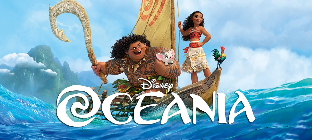 Oceania, una storia fantastica thumbnail