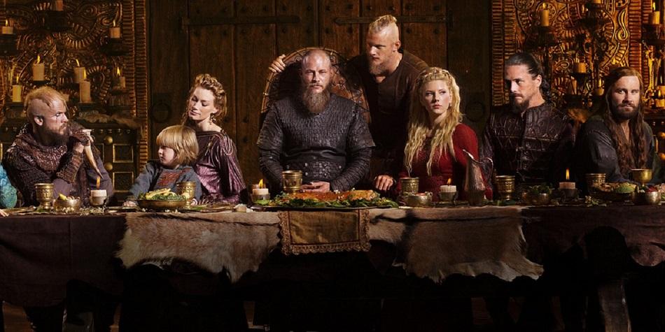 Vikings: il ritorno del re thumbnail