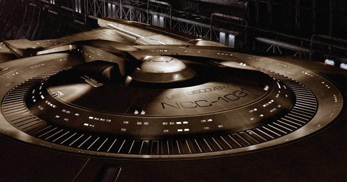 Star Trek Discovery: un nuovo inizio in grande stile thumbnail
