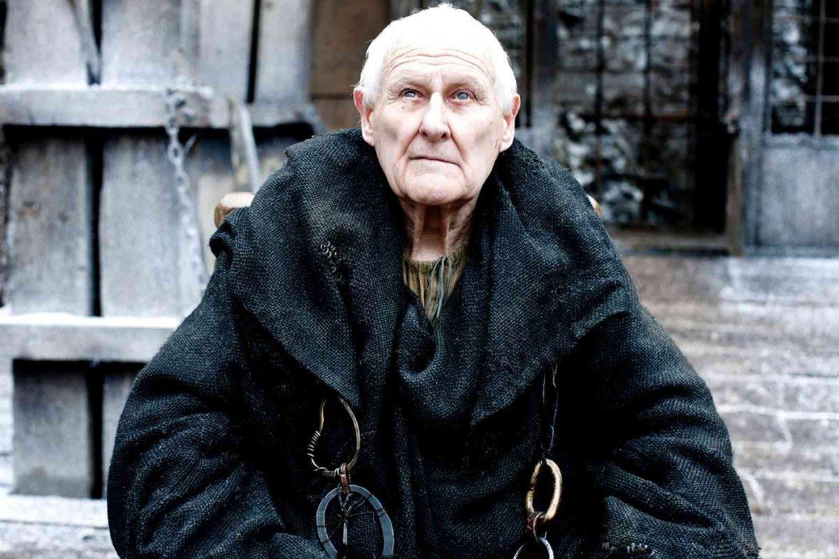Peter Vaughan: 5 ruoli oltre Game of Thrones thumbnail