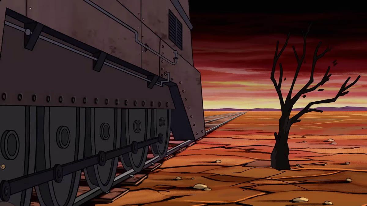 Infinity train: il regno dei Corgi thumbnail