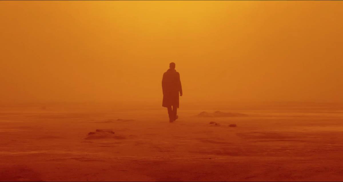 Blade Runner 2049: un lavoro in pelle thumbnail