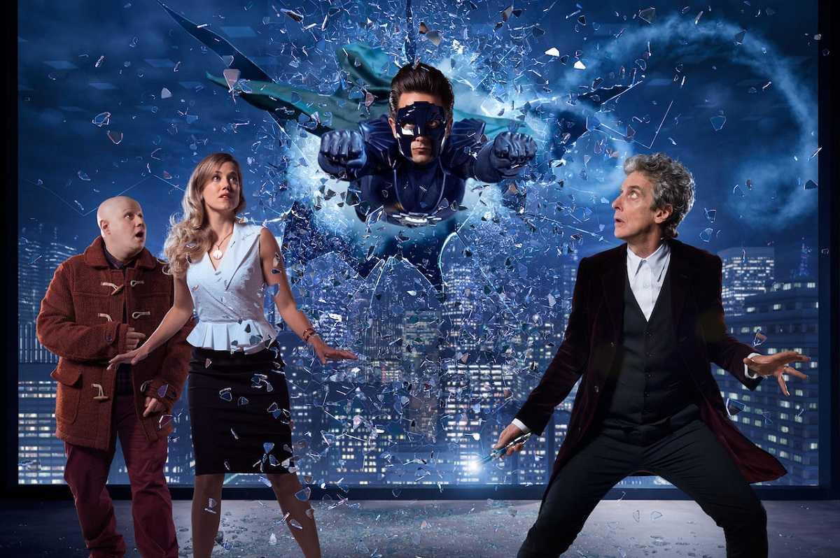 Doctor Who Christmas Special: il ritorno del Dottore thumbnail