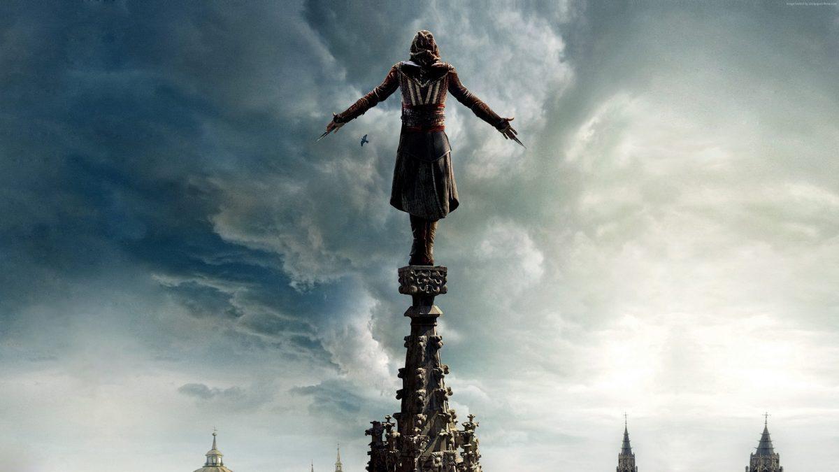Assassin's Creed: un salto con poca fede thumbnail