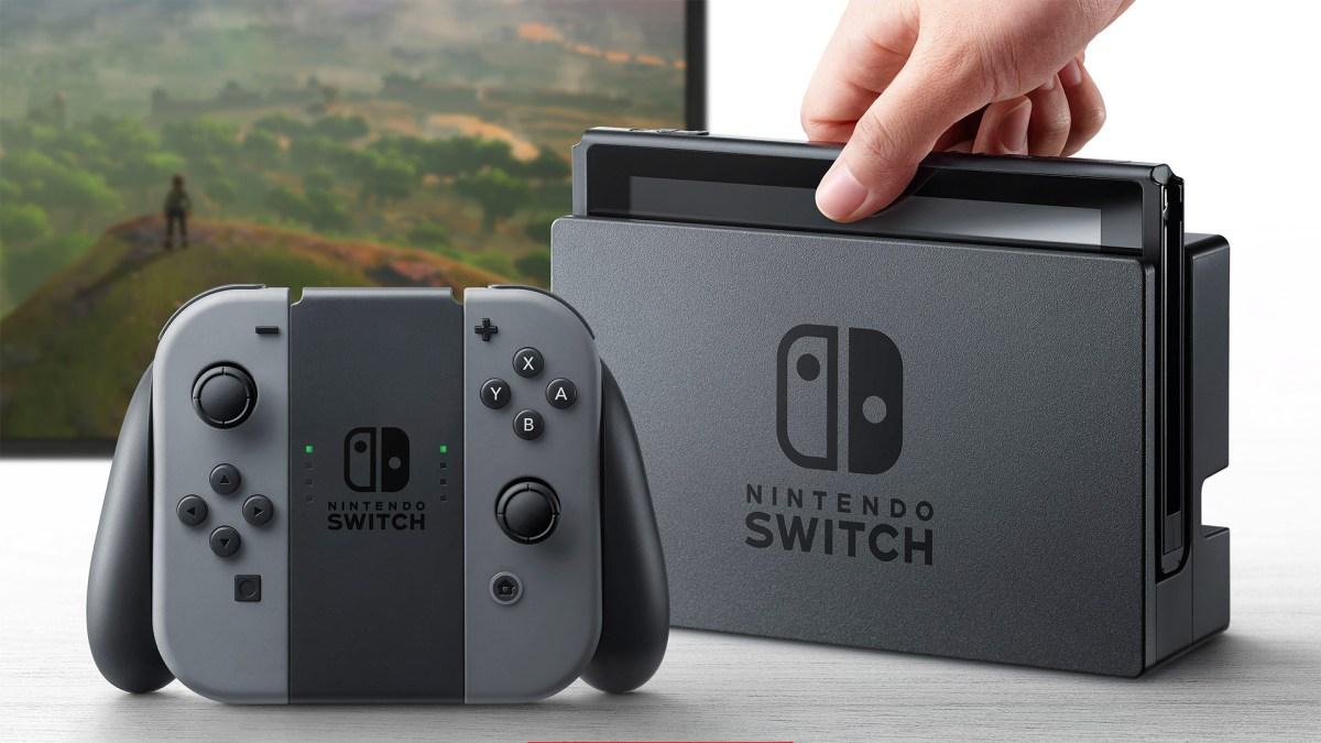 Nintendo Switch: il punto della situazione thumbnail