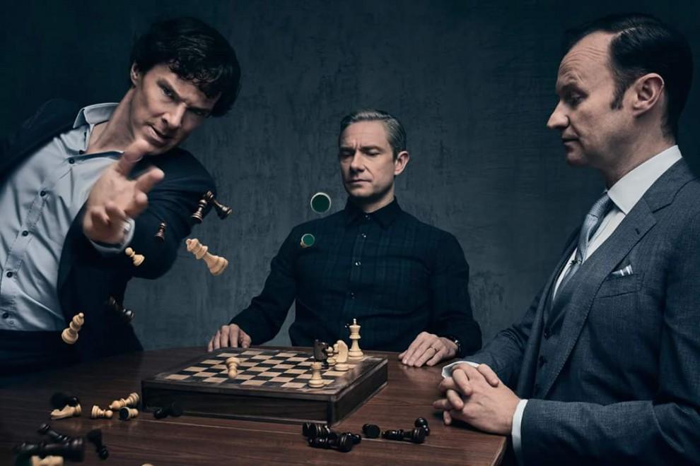 I mille volti di Sherlock Holmes thumbnail