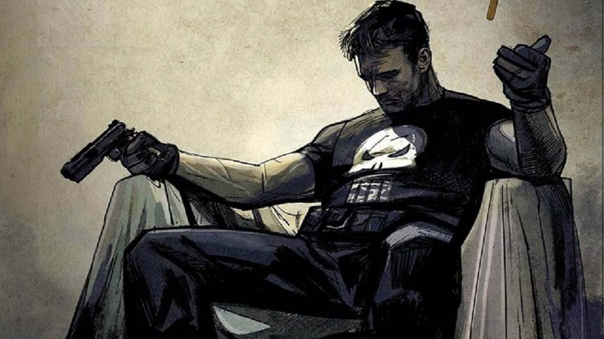 The Punisher: un pezzo, due pezzi, un penny e un decino thumbnail