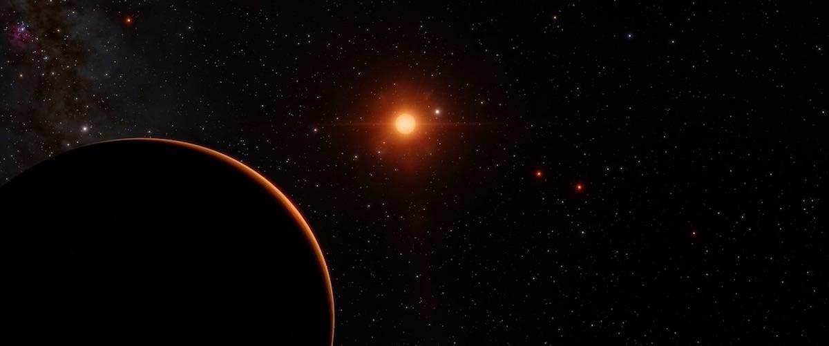 Intervista ad Amedeo Balbi: cos'è la vita nell'universo? (2/2) thumbnail
