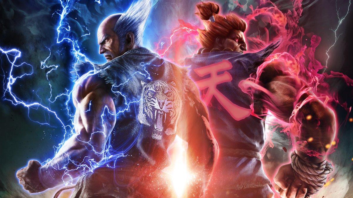 Tekken 7: il ritorno del Re del Pugno di Ferro thumbnail