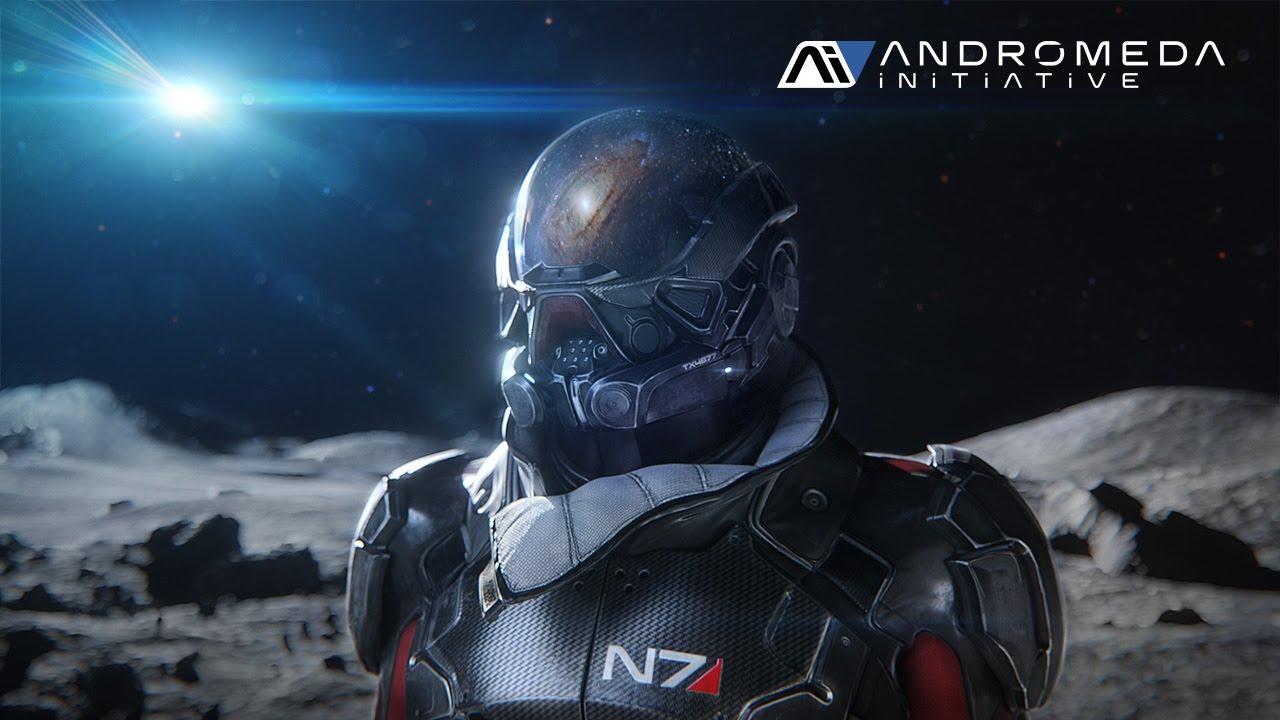 Mass Effect, l'ESA e l'importanza dell'esplorazione spaziale thumbnail