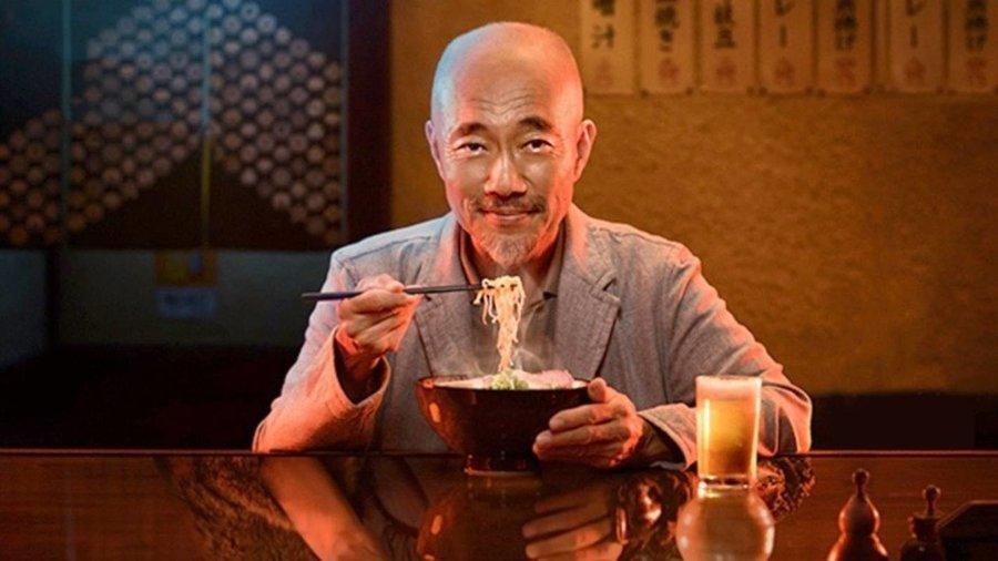Samurai Gourmet, la fantasia di un buongustaio thumbnail