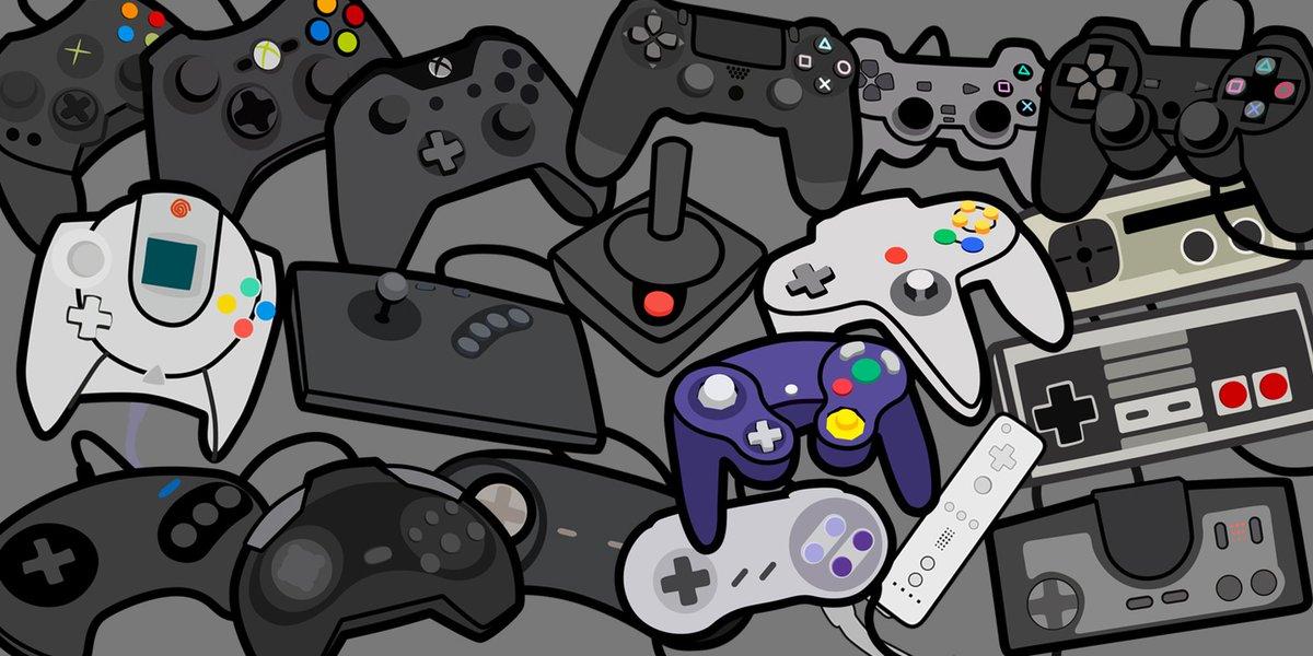 L'importanza di essere videogiocatori thumbnail