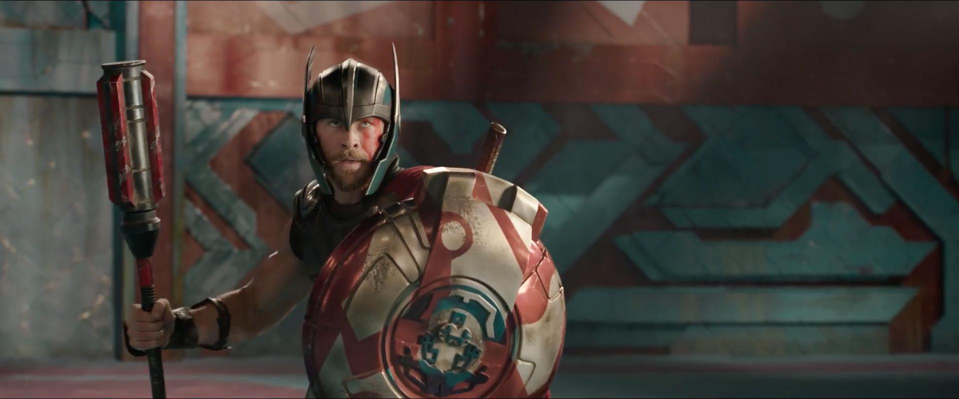 Thor: Ragnarok - cosa resta del mito originale? thumbnail