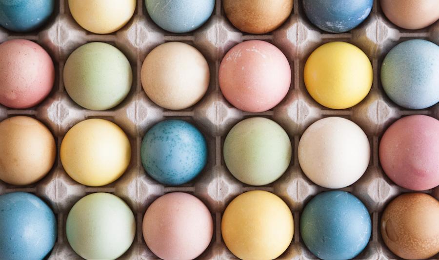 Pasqua Special: otto uova da non rompere! thumbnail