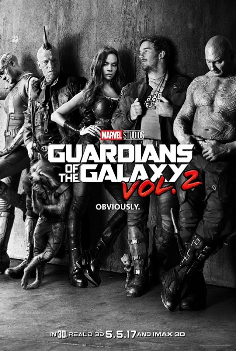 5+1 Nuovi personaggi nei Guardiani della Galassia Vol.2 thumbnail