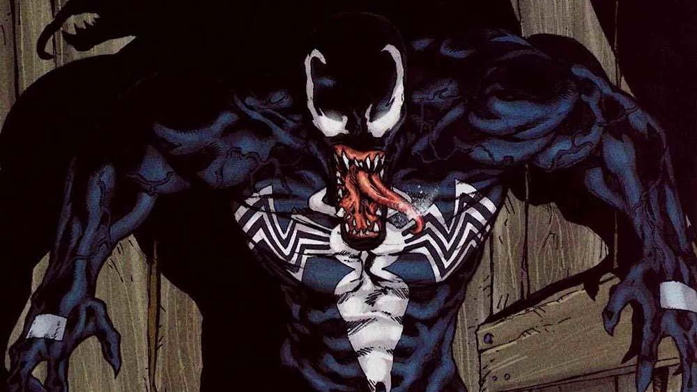 Venom: ce la farà il simbionte a sopravvivere da solo? thumbnail