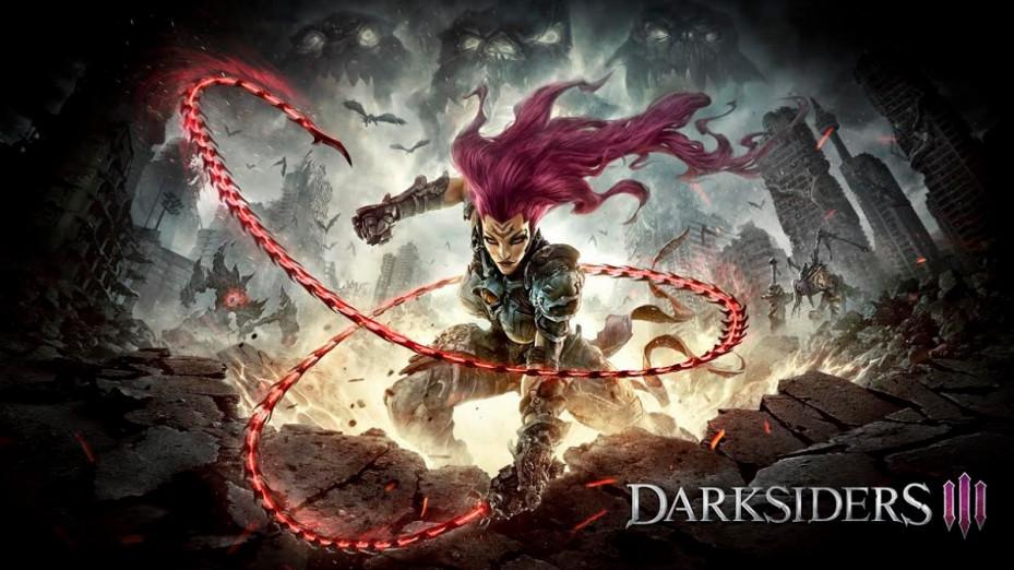 THQ Nordic: Darksiders III e Biomutant provati alla Gamescom thumbnail