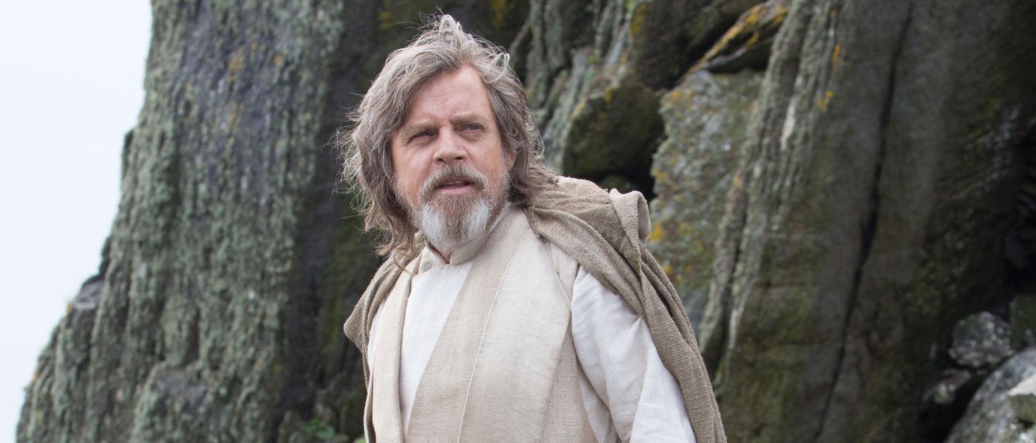 Fan di Star Wars bullizzato su Youtube viene supportato da Mark Hamill thumbnail