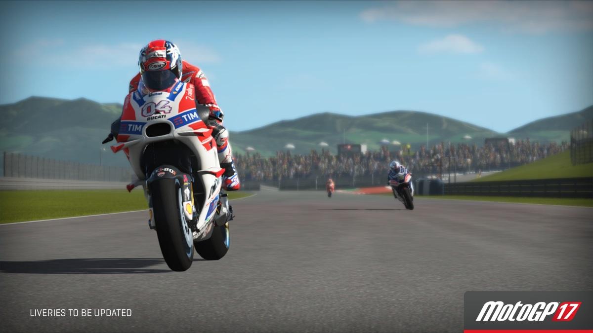 MotoGP 17: la passione delle due ruote thumbnail