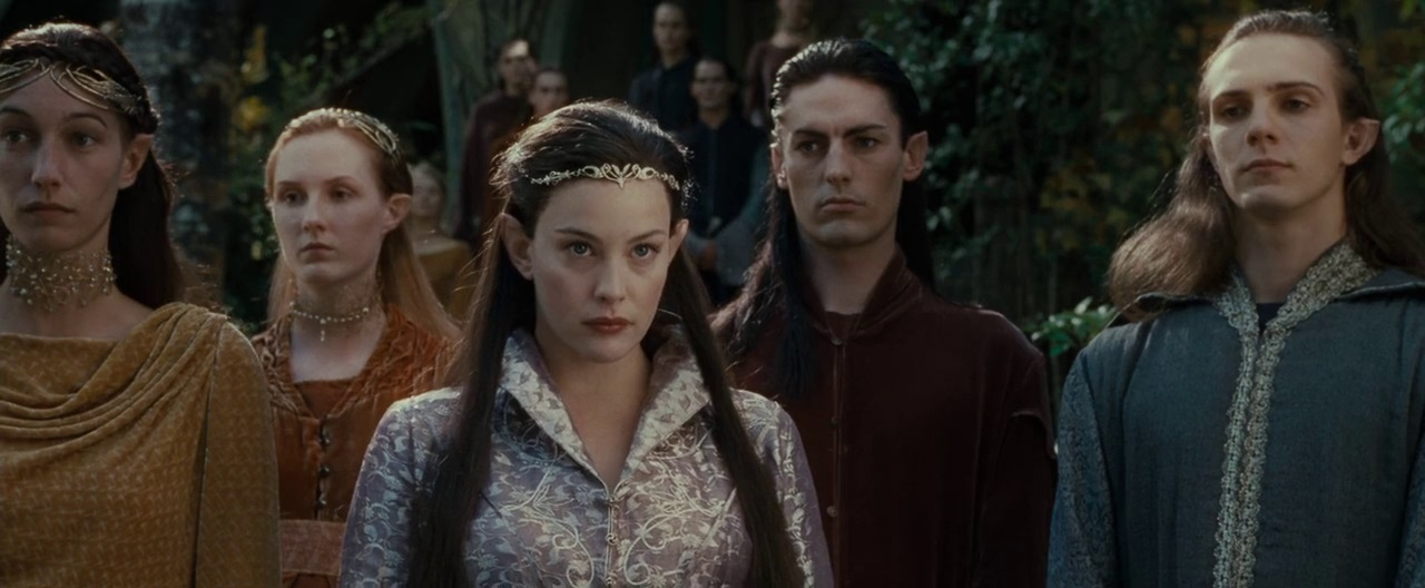 I Tuahta dé Danann: i conquistatori che si sono trasformati in elfi thumbnail