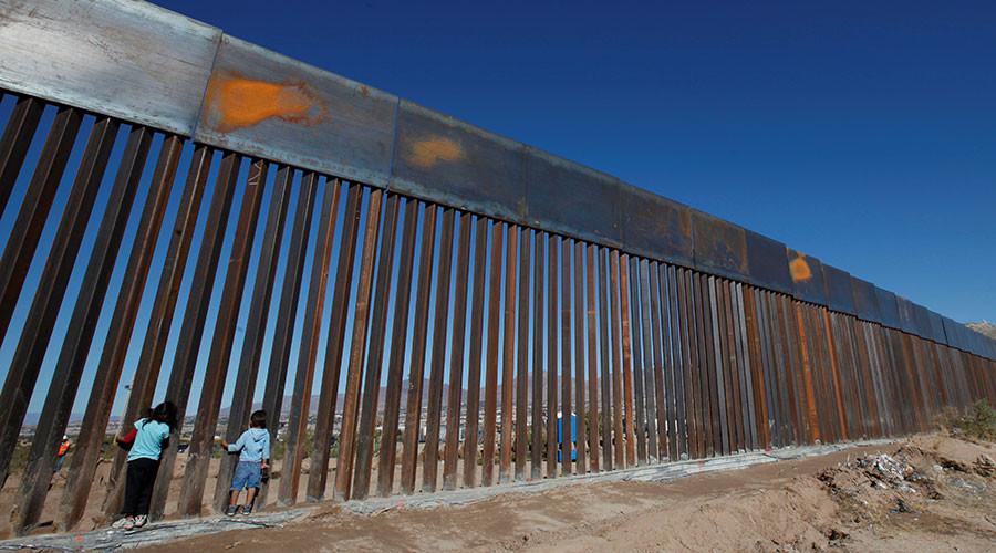 Che impatto ambientale avrebbe il muro di Trump? thumbnail