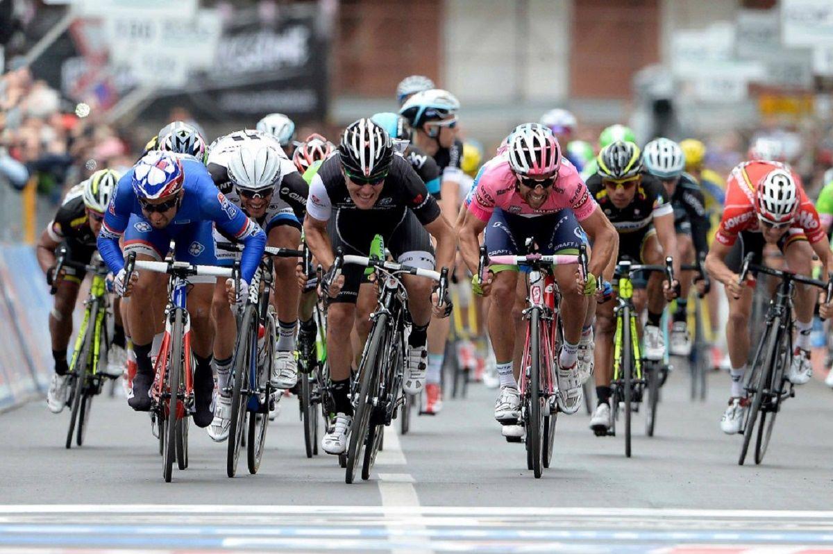Giro d'Italia: 100 di questi anni thumbnail