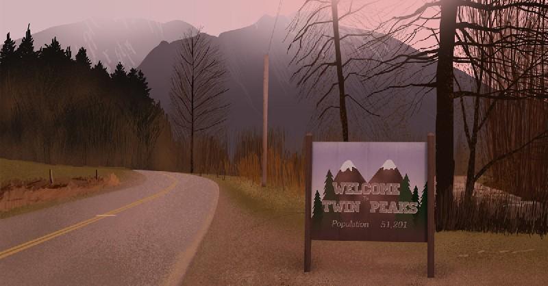 Twin Peaks: la scatola di vetro thumbnail