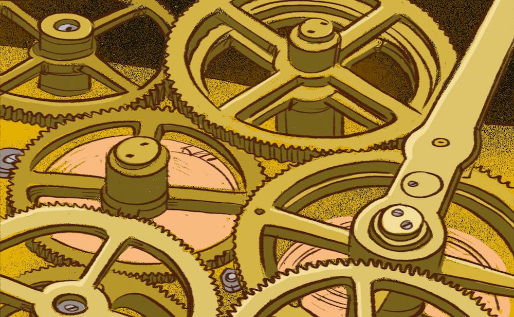Il Segreto di Babbage, ecco Peddes! thumbnail