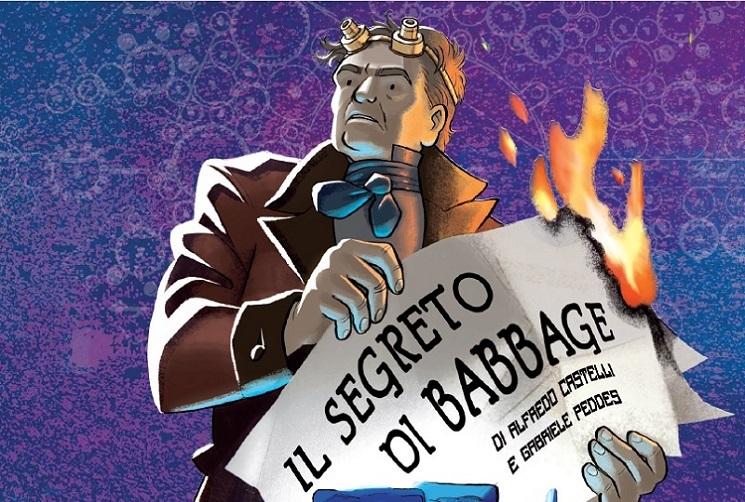 Il Segreto di Babbage, doppia intervista! thumbnail