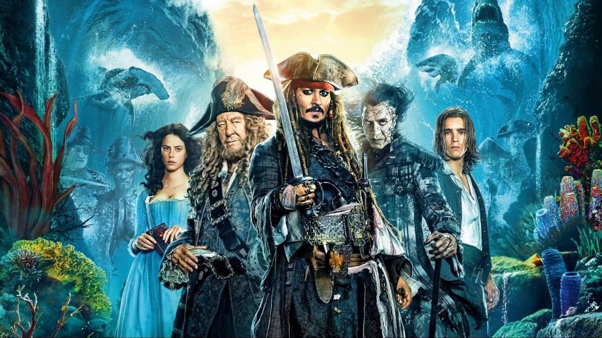 Pirati dei Caraibi 6? Disney ne sta parlando thumbnail