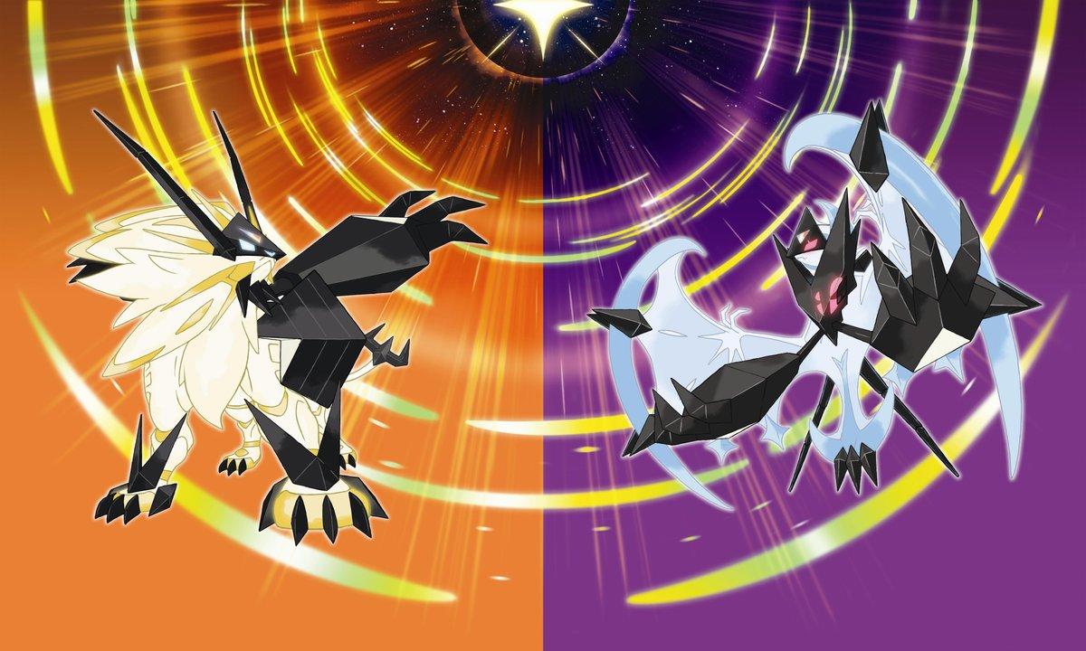 Pokémon Ultrasole e Ultraluna: ritorno ad Alola thumbnail