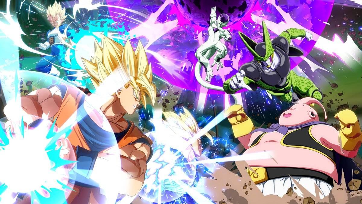 Dragon Ball FighterZ: We Gotta Power thumbnail