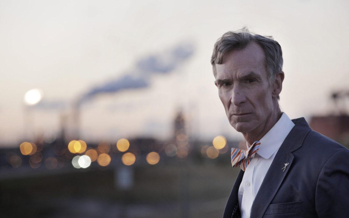 Bill Nye Saves the world (again) thumbnail
