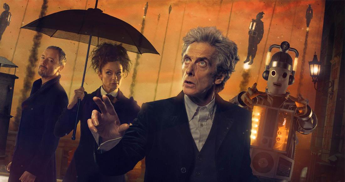 Doctor Who: la caduta trionfale del Dottore thumbnail