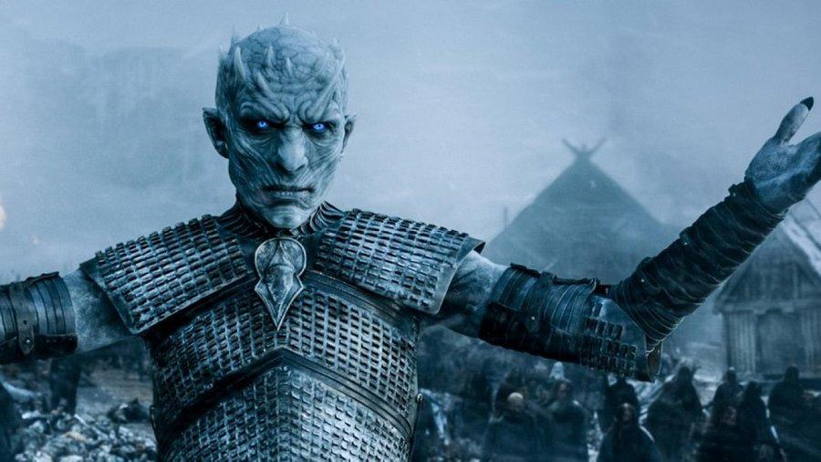 Game of Thrones: la mancanza di Martin thumbnail