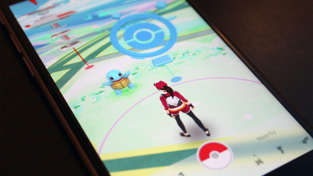 Pokémon GO, un anno dopo thumbnail