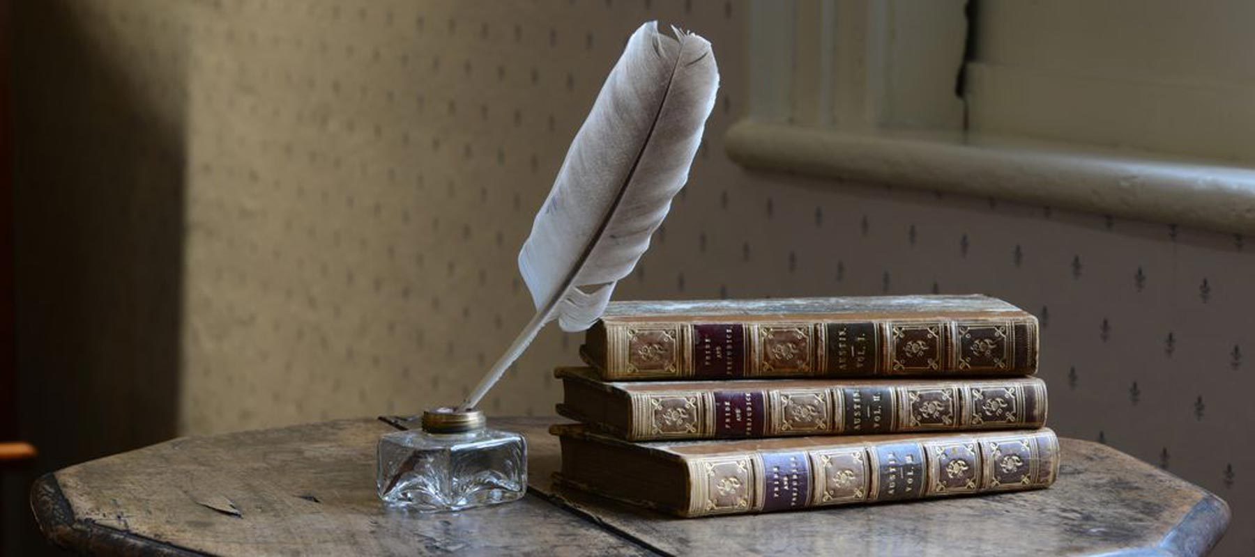Jane Austen, una di noi thumbnail