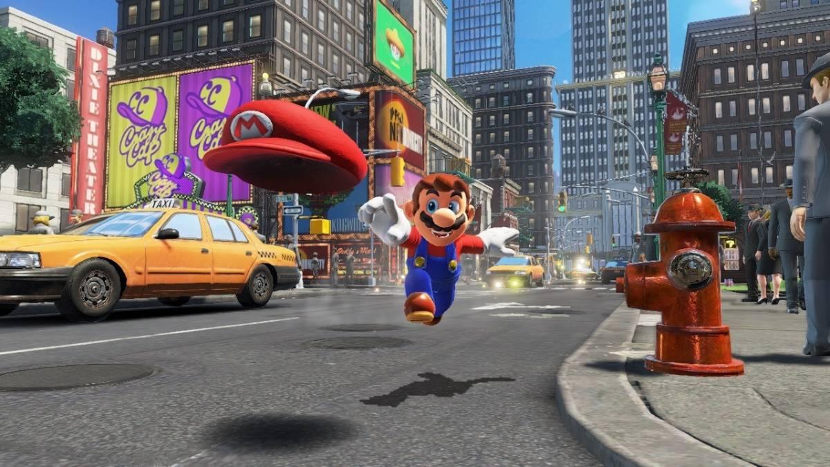 Nintendo: prove su strada dei titoli presentati all'E3 thumbnail