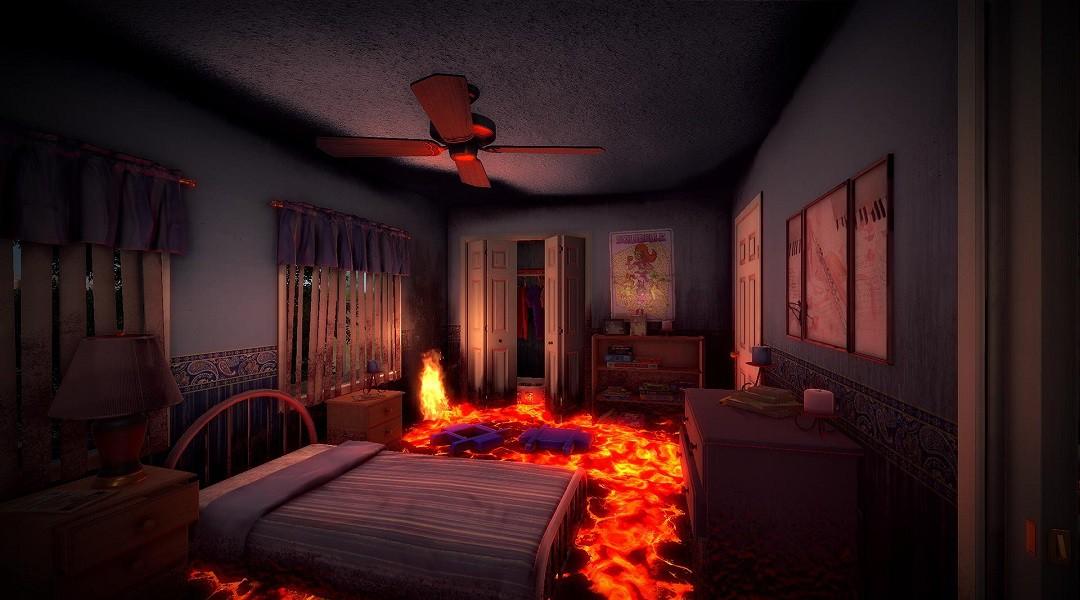 The Floor is Lava: 10+1 livelli a tema fuoco e magma thumbnail