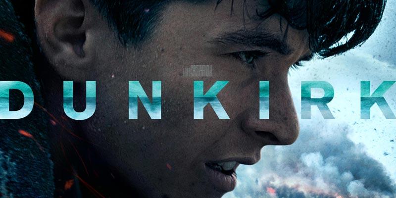 Dunkirk: la guerra secondo Christopher Nolan thumbnail