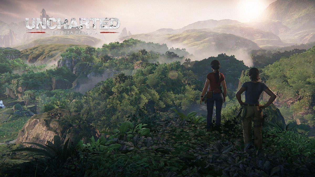 Uncharted: L'Eredità Perduta, quando l'avventura è nel sangue thumbnail