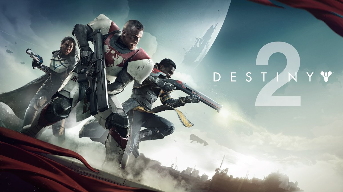 Destiny 2: l'epopea della Luce thumbnail